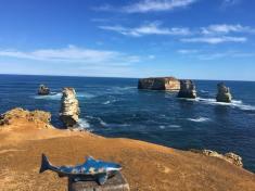 Adelaide Roadtrip - Bay of Thousand Islands